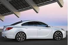 Fiche Technique Opel Insignia Opc 2012