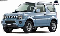Suzuki Jimny 2017 Prices And Specifications In Saudi