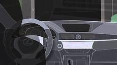 vehicle repair manual 1992 lexus es seat position control 2013 lexus seat adjustment and seat position memory youtube