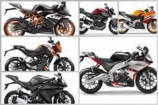 welche 125er ist die beste motorrad news