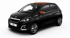 peugeot 108 versions new peugeot 108 versions join 2017 uk lineup from 163 12 180