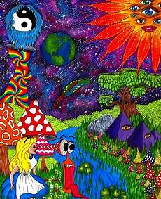in trippy wallpapers top free in