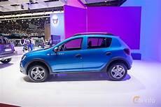 Dacia Lodgy Stepway 2017