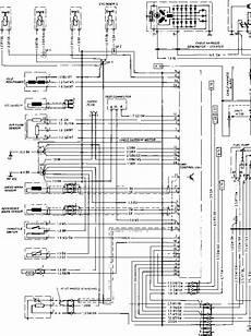 wiring diagram type 924 s 86 sheet porsche 944 electrics