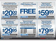 2018 Hyundai Oil Change Coupons   New 2019/2020 Hyundai