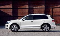 touareg v8 tdi volkswagen cars news touareg v8 tdi r line arrives march