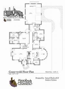 storybook cottage house plans resultado de imagem para tattington storybook cottage