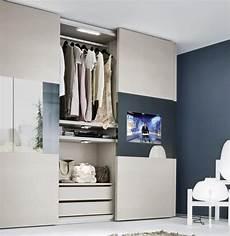 Armoire Blanche Dans La Chambre 224 Coucher 25 Designs