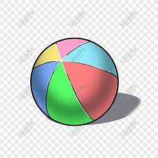 Mainan Bola Yang Berwarna Warni Gambar Unduh Gratis Imej