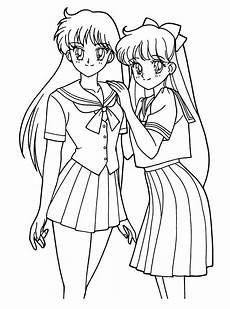 Ausmalbilder Anime Jungs Sailormoon Malvorlagen Malvorlagen F 252 R M 228 Dchen