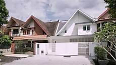 single terrace house design photo malaysia youtube