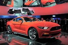 New Ford Mustang May Get Diesel Hybrid Or Electric