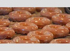 free krispy kreme donuts birthday