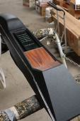1969 1970 CHEVROLET IMPALA/CAPRICE AUTOMATIC CONSOLE For