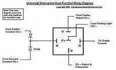 12 volt 5 pin relay wiring diagram 12 pin relay wiring diagram wiring diagram and schematic diagram images