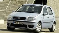 Fiat Modelle übersicht - fiat punto als gebrauchter italienischer geselle mit