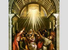 catholic pentecost 2020
