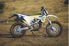 seven things we learnt about the 2017 husqvarna 701 enduro