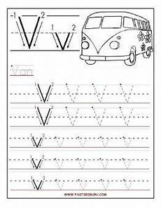 letter v tracing worksheets for preschool 23658 free printable letter v tracing worksheets for preschool free connect the dots alphab
