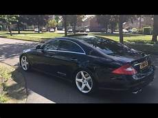 Cls 55 Amg - mercedes cls 55 amg sound and acceleration 0 100