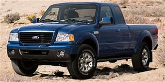 2009 Ford Ranger Details On Prices Features Specs And