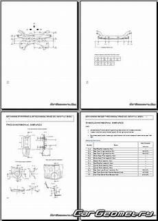 car repair manual download 2012 toyota prius c instrument cluster кузовные размеры toyota prius v 2012 2015 zvw41 collision repair manual