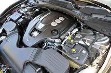 Maserati Ghibli Engine