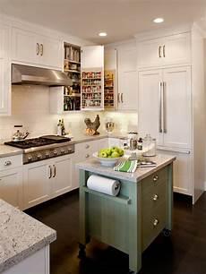 48 amazing space saving small kitchen island designs