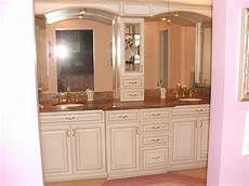 Bathroom Cabinet Tower