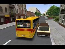 Omsi Mercedes O530 Berlin Spandau Line 92