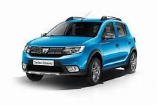 Dacia Sandero Stepway Car Leasing Offers Gateway2lease