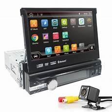 single 1 din android 8 1 car dab player stereo radio