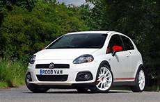 abarth grande punto 2008 car review honest