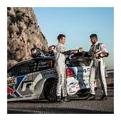 Neymar Meets Ogier And The Volkswagen Polo R WRC  CARS