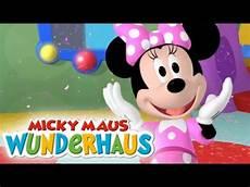 Micky Maus Wunderhaus Malvorlage Minnies Geburtstag Folge 10 Im Micky Maus Wunderhaus