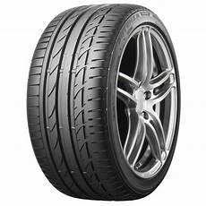 Potenza S001 Performance Tyre Grip Bridgestone Singapore