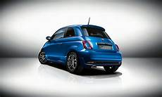 fiat launches sporty 500s version in geneva carscoops