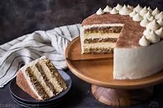 tiramisu cake just like the traditional italian dessert
