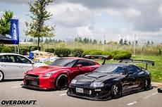 Jdm Car Meet Wallpaper