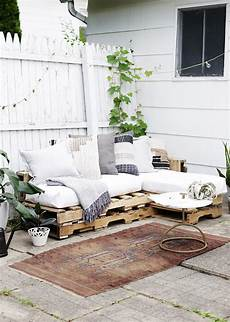 diy pallet the merrythought
