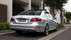 Mercedes E300 Bluetec Hybrid Review Caradvice