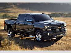 2019 Chevrolet Silverado 1500 LD: New Car Review   Autotrader
