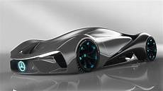 mercedes c111 future vision 2025 concept youtube
