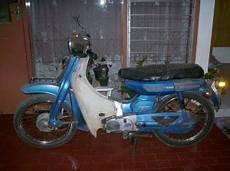 V75 Modif by Yamaha V75 Motor Lawas