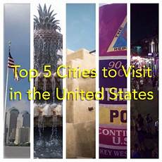 5 terrible reasons to travel the united states why wait top 5 cities to visit in the united states mags the move