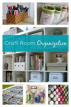 10 craft room organization ideas 187 dollar store crafts