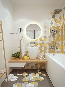 Small Bathroom Ideas Yellow by 45 Small Yellow Bathroom Decorating Ideas Small Yellow