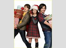 merry christmas drake and josh free