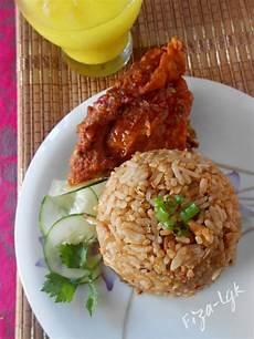 Nasi Goreng Ayam Fiza S Cooking