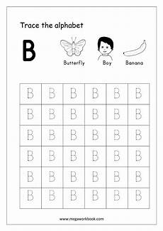 tracing letters alphabet tracing capital letters letter tracing worksheets free
